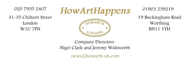 Contact Howarth of London